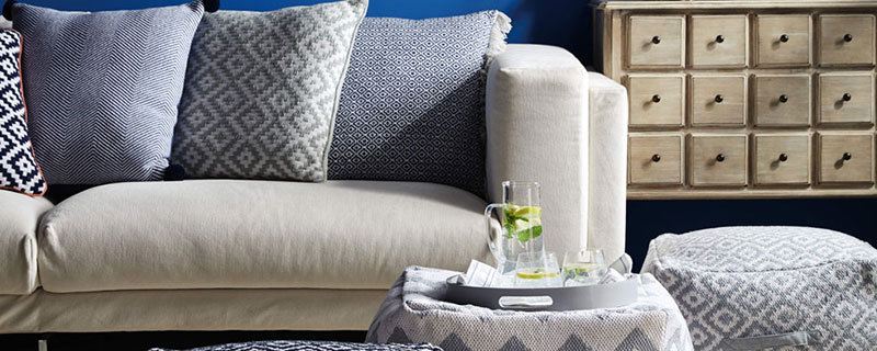 Cleaning of household items and soft furnishings